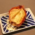 料理メニュー写真淡路島玉ねぎバター醤油