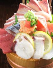 炉端・釜飯・焼うに 又八 またはちのおすすめ料理3
