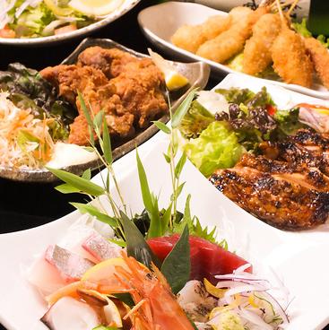 膳屋 応神店 藍住のおすすめ料理1