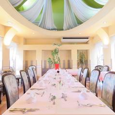 レストラン シャンソニエの特集写真