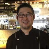 COGS DINING KAGURAZAKAのスタッフ3