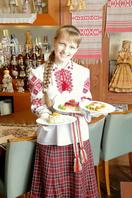 ベラルーシ本場の味をどうぞお楽しみ下さい。