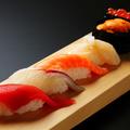 料理メニュー写真おまかせ寿司 9貫