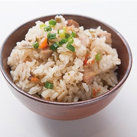 沖縄の伝統料理!じゅーしー