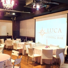 DINING BAR LUCA 京都の特集写真