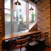 Dang Tea House 暖茶房の雰囲気2