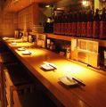 鶏吉 八重洲店の雰囲気1