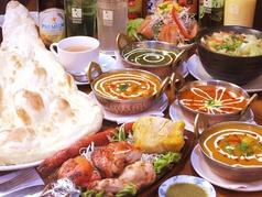 ネパールキッチン サムジャナ 高松の写真