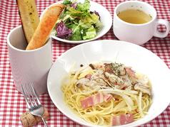 イタリアンキッチン Sa サーのおすすめランチ2