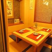 北海道料理 小樽の雰囲気2