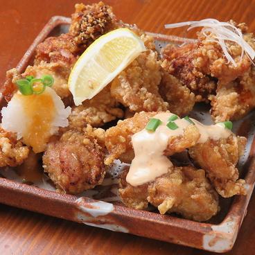 鶏唐 やまをんちのおすすめ料理1