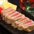 料理メニュー写真◆牛タンカツ