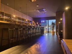 dining bar SLOWLY スローリーの雰囲気1