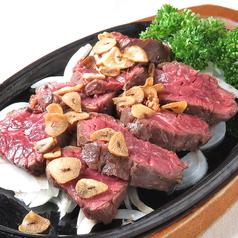 おちゃめなトン吉のおすすめ料理1