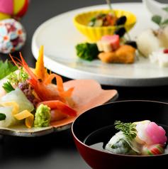 日本料理 随縁亭