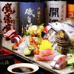 魚兆治の写真