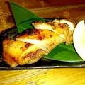 料理メニュー写真鶏肉の仙台味噌漬け焼き