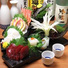 吟八 ぎんぱち 新橋駅前店のおすすめ料理1