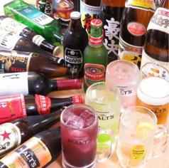 食べ飲み放題 居酒屋280のコース写真
