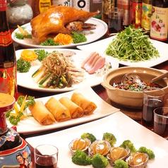 龍盛園 品川高輪口店のおすすめ料理1
