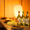 韓国個室×チョアチキン アンニョン 難波本店の雰囲気1