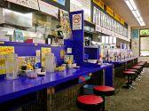 来来亭 膳所店の雰囲気3