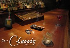 バー クラシック Bar CLASSICの写真