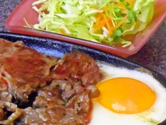 お食事処まるみのおすすめ料理1