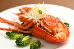 新潟グランドホテル 中国料理レストラン 慶楽イメージ