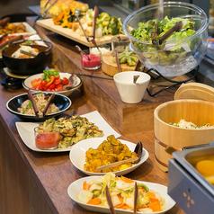 旬八キッチン&テーブルのおすすめ料理1