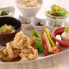 sakura食堂 マロニエゲート銀座2のおすすめ料理1