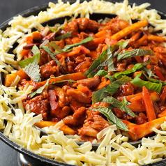 韓国家庭料理 オモニソンのおすすめ料理2