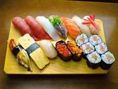 いなせ寿司のおすすめ料理2