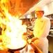 ホテルの元総料理長が作る中国四大料理を堪能!