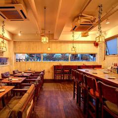 バルコラボ 肉バル 美栄橋駅前店の特集写真