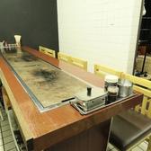呑み処 お好み焼き 桜屋の雰囲気2