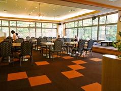 うるおい館 レストラン百景の雰囲気1