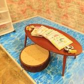 沖縄の雰囲気についついテンションが上がりそうなキッズスペース♪絵本やおもちゃも有ります♪♪