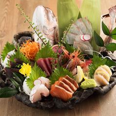 個室居酒屋 薩摩吉兆 有楽町店のおすすめ料理1
