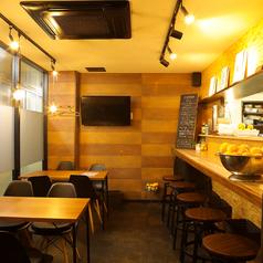 cafe&dining コタン COTANの雰囲気1