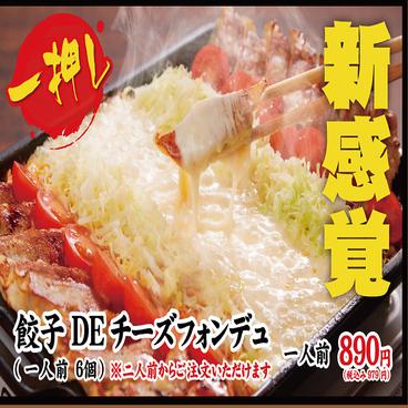 九州料理ともつ鍋 熱々屋 三河高浜店のおすすめ料理1