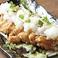 鶏の唐揚げ(香味ネギだれ・チリマヨ・おろしポン酢)