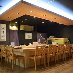 海鮮 地酒 北前鮨の写真