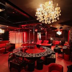 ネスト show restaurant nest 新宿店のコース写真