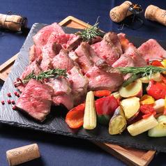 磨屋町キッチン PACO パコのおすすめ料理1