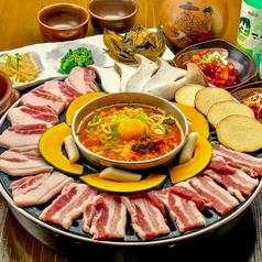 韓国料理 韓かまど ブットゥマのおすすめ料理1