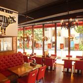 JUMBO STEAK HAN'S ハンズ 本店の雰囲気3