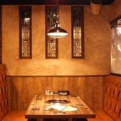 焼肉 いのうえ 立川店の雰囲気1