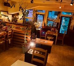 notte cafeのコース写真
