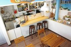 Hawaiian style cafe LAHAINAの写真